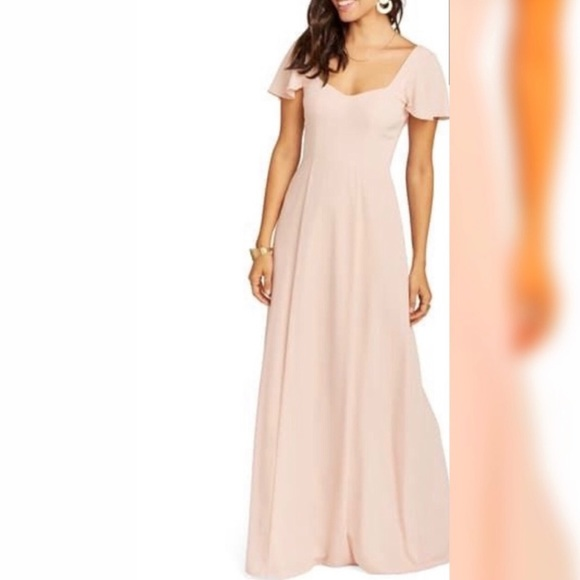 Show Me Your MuMu Dresses & Skirts - NWT Show Me Your Mumu Marie Sweetheart Gown